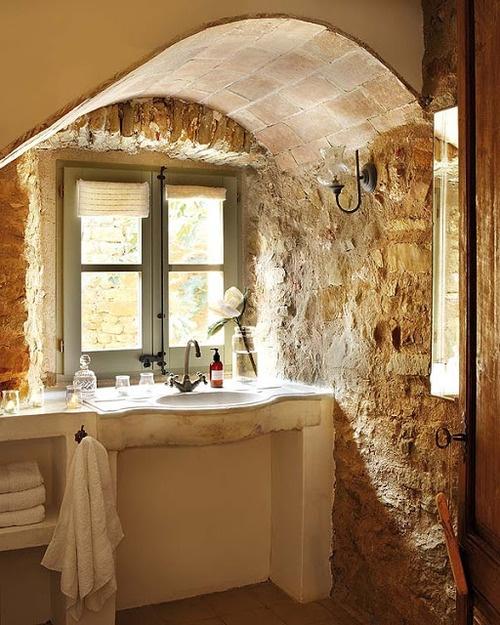 Costo bagno in pietra archivi idee bagno - Costo realizzazione bagno ...
