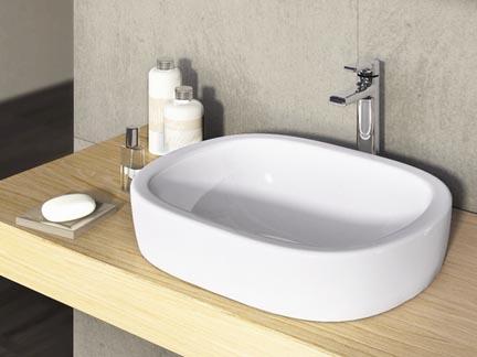 Lavabo da appoggio archivi idee bagno for Mobile lavabo bagno piccolo