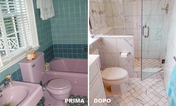 Come trasformare la vasca in doccia for Come costruire una vasca incassata