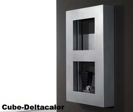 Idee radiatori bagno di design idee bagno - Caloriferi per bagno ...