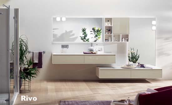 Lavandini bagni moderni awesome specchi da bagno ovvio - Specchi moderni bagno ...
