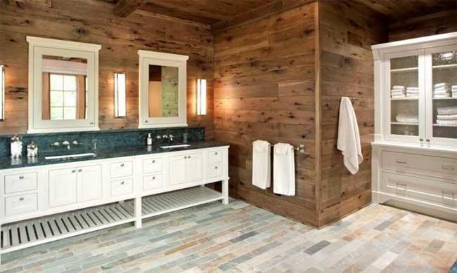 Bagno stile marinaro come realizzarlo idee bagno
