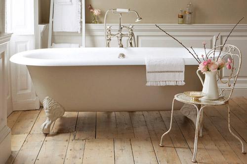 vasca stile provenzale
