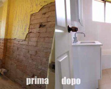 Idee bagno - Ristrutturazione edilizia bagno ...