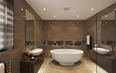 Ecco cosa dovresti sapere prima di ristrutturare un bagno