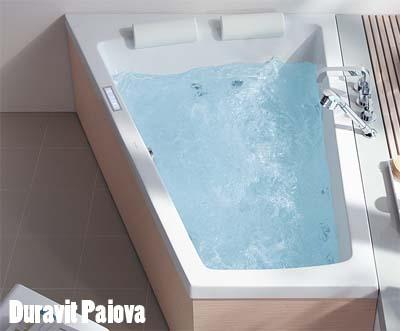 Vasca Da Bagno Hafro Modello Nova : Scegliere la vasca idromassaggio giusta per il proprio bagno