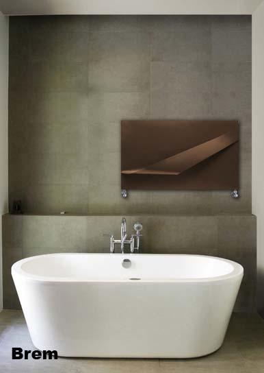 Idee radiatori bagno di design idee bagno - Bagno ecologico prezzi ...