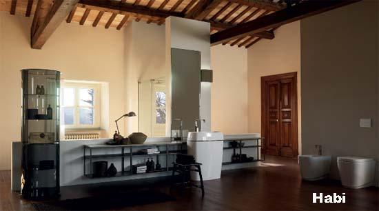 Arredo Bagno Moderno Scavolini : Bagni moderni e classici scavolini le collezioni idee bagno