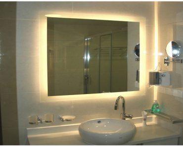 Idee radiatori bagno di design idee bagno - Luce specchio bagno ...