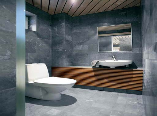 Idee Per Il Bagno In Muratura : Idee per realizzare un bagno in muratura idee bagno