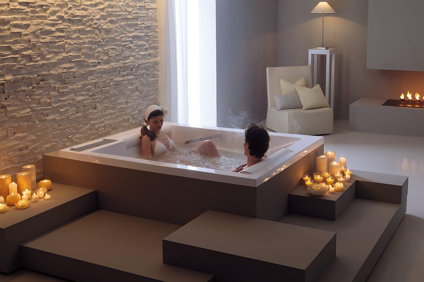 Vasca Da Bagno Enorme scegliere la vasca idromassaggio giusta per il proprio bagno